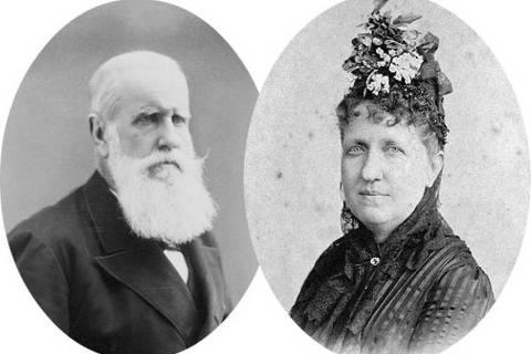 Pedro 2º e princesa Isabel: Monarquia foi extinta no Brasil no dia 15 de novembro de 1889
