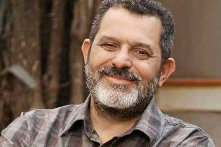 Leandro Feitosa Andrade (1960-2018)