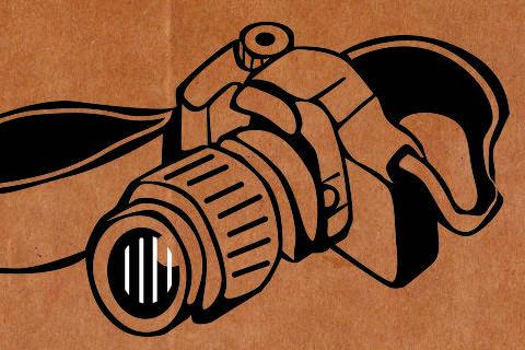 ilustração coluna ombudsman
