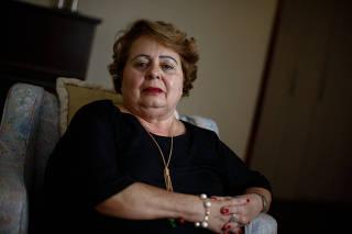 ELEICOES / PERSONAGEM / LIVIA MARIA ABREU
