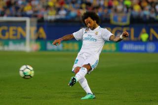 La Liga Santander - Villarreal vs Real Madrid