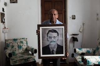 Sebastião Braz, abrigou vítimas da ditadura