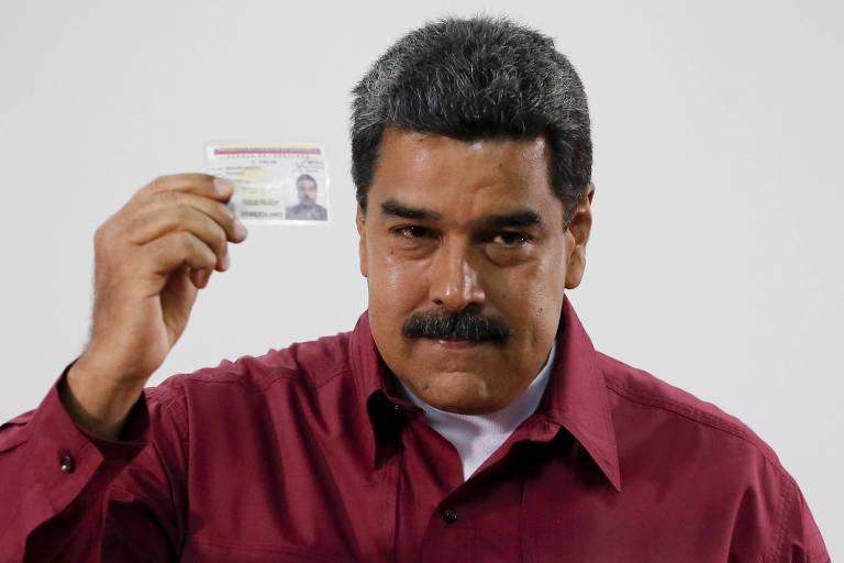 Eleições na Venezuela, em maio de 2018