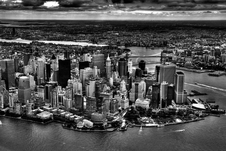 Imagem de Manhattan