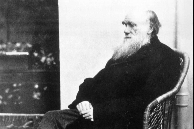 Nova tradução traz edição original de clássico de Darwin