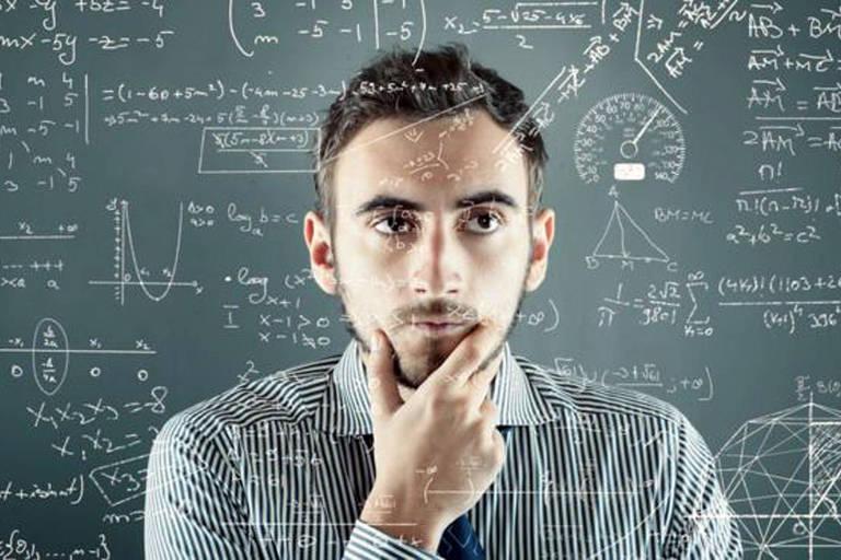 Algumas perguntas que você teria que responder para ser aceito na Mensa, organização para superdotados - Para ser membro da Mensa é preciso ter Quociente de Inteligência (QI) superior a 98% da população geral