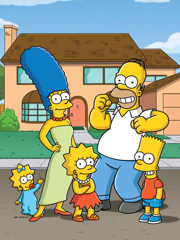 29ª temporada de 'Os Simpsons' na FOX