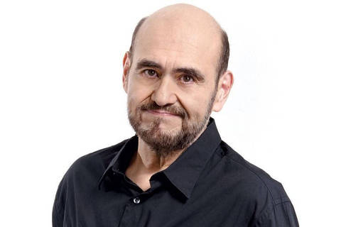 Édgar Vivar Villanueva (Cidade do México, 28 de dezembro de 1948) é um ator mexicano.[2] Tornou-se conhecido ao interpretar os personagens Senhor Barriga e Nhonho no seriado mexicano Chaves, Botijão em Los Caquitos e Pança em Panza. Édgar também teve outras participações em programas do Chespirito.[3] DIREITOS RESERVADOS. NÃO PUBLICAR SEM AUTORIZAÇÃO DO DETENTOR DOS DIREITOS AUTORAIS E DE IMAGEM
