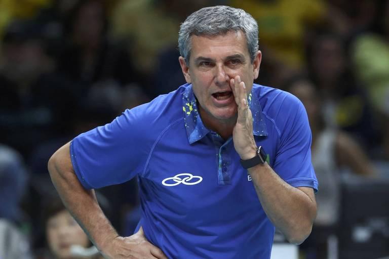 Isto é José Roberto Guimarães