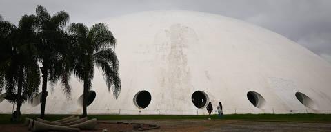 SAO PAULO/SP BRASIL. 26/01/2018 - Imagens do Parque do Ibirapuera.(foto: Zanone Fraissat/FOLHAPRESS, COTIDIANO)***EXCLUSIVO***