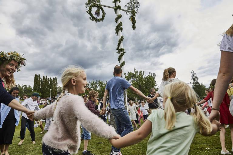 Festivais de verão na Europa