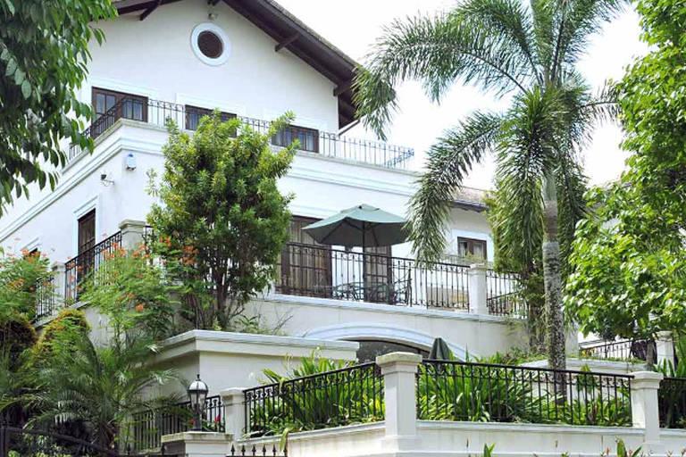 Casa de Jet Li em Singapura é avaliada em quase R$ 72 milhões