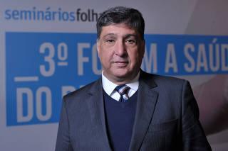 Yussif Ali Mere Jr., presidente da Fehoesp (federação do setor de São Paulo)