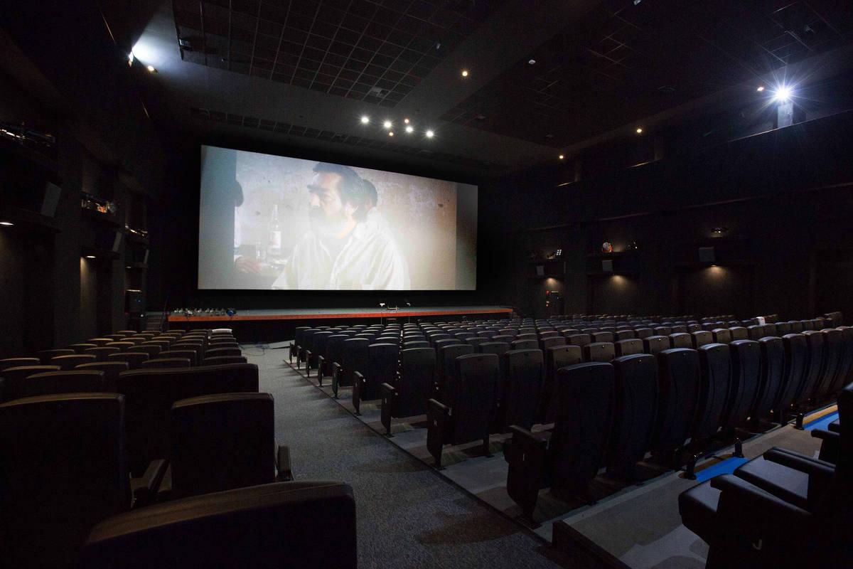 Circuito Cinema Sp : Rio claro recebe circuito sesc no dia de maio imprensa da