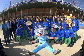 Jogos Sul-americanos Cochabamba 2018