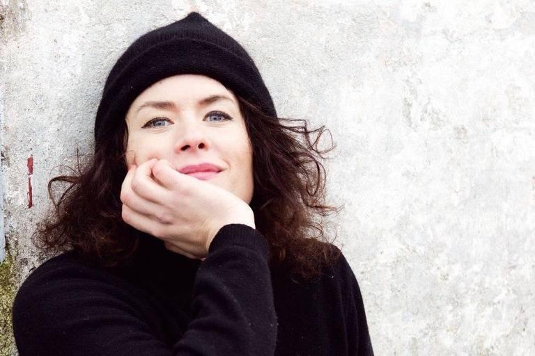 foto de Liv Strömquist