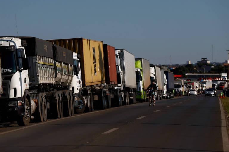 O que o governo Temer prometeu para os caminhoneiros?