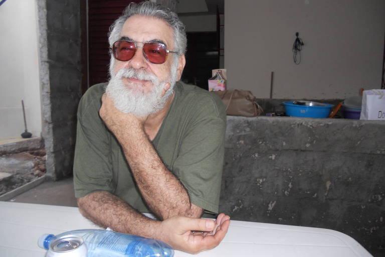 O matemático e professor universitário Elias Antônio Jorge