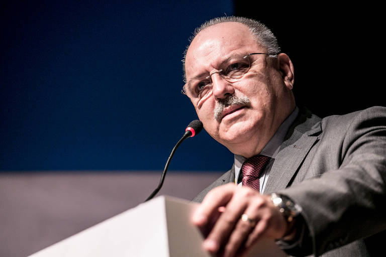 Sergio Etchegoyen, ministro-chefe do Gabinete de Segurança Institucional