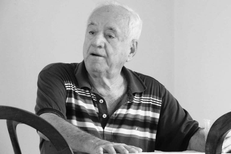 Ermelino de Souza (1927-2018)