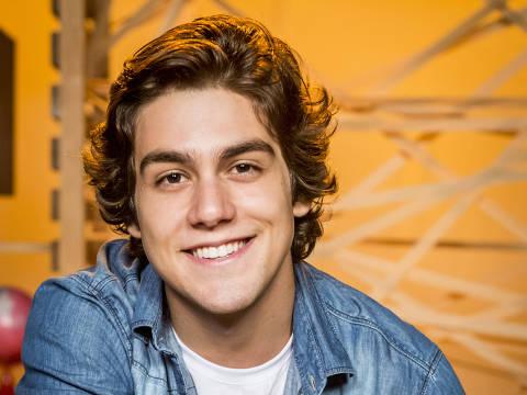 Malhação: Vidas Brasileiras - Alex ( Daniel Rangel ) DIREITOS RESERVADOS. NÃO PUBLICAR SEM AUTORIZAÇÃO DO DETENTOR DOS DIREITOS AUTORAIS E DE IMAGEM