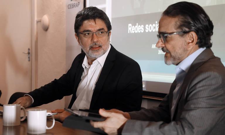 Folha e Cebrap promovem debate sobre internet e eleições