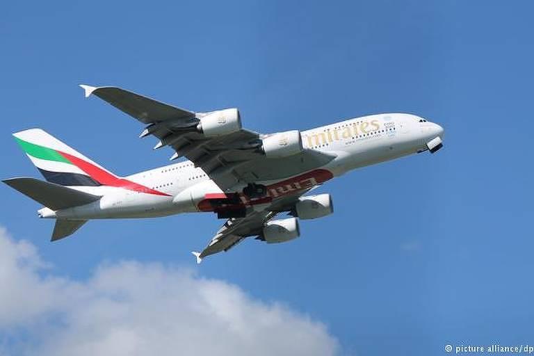Os voos mais curtos e longos do mundo