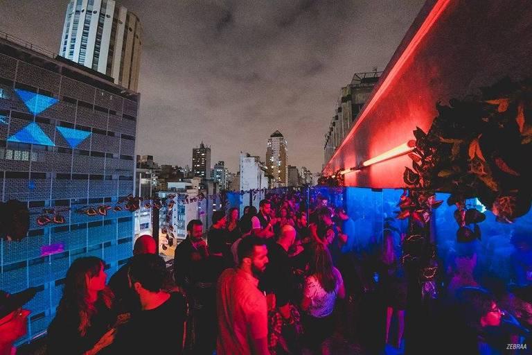 A festa de brasilidades Exagerada ocupa o Tokyo neste sábado