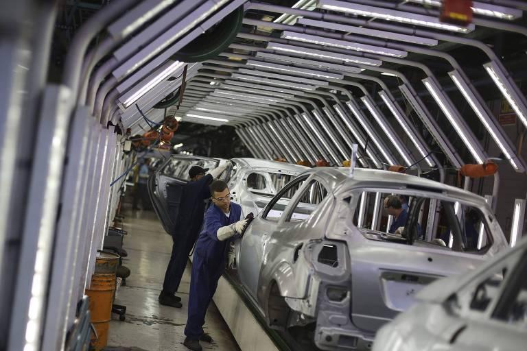 Volkswagen paralisa turno no ABC e prorroga férias em Taubaté por falta de peças