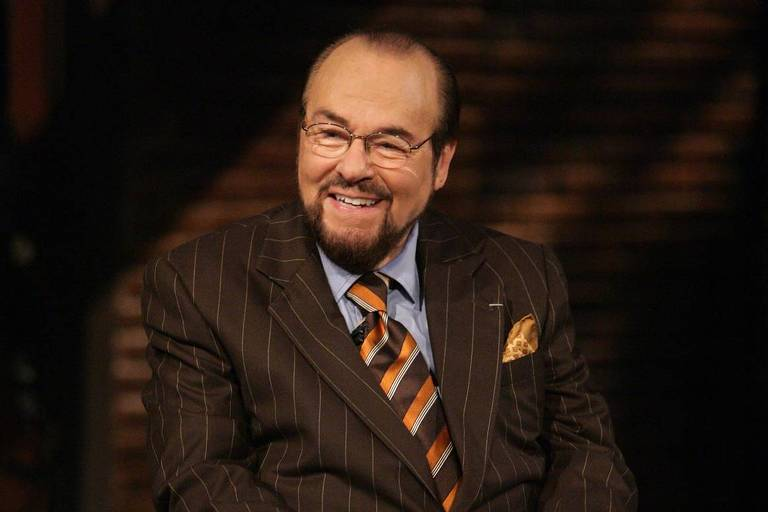 James Lipton, apresentador do programa Inside The Actors Studio, no Film & Arts