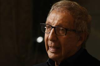 Entrevista Abilio Diniz