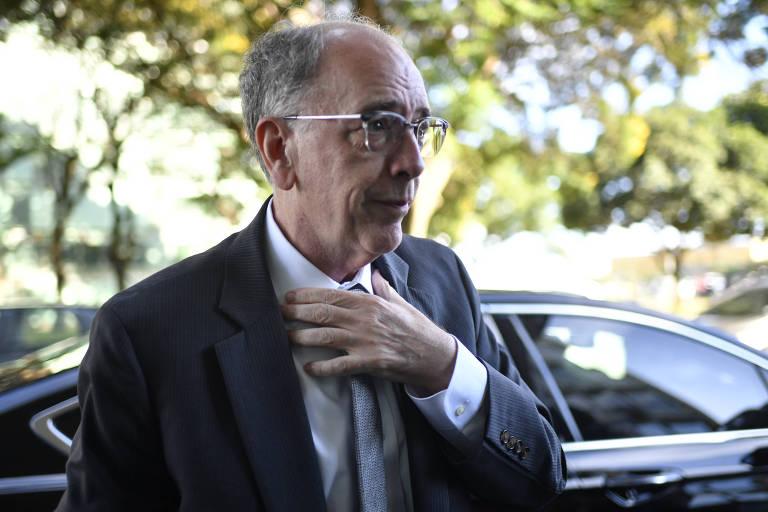 Pedro Parente, ex-presidente da Petrobras
