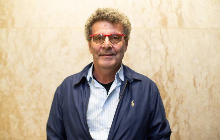 O professor titular da Faculdade de Arquitetura e Urbanismo da USP Nabil Bonduki durante evento na capital paulista, em maio do ano passado