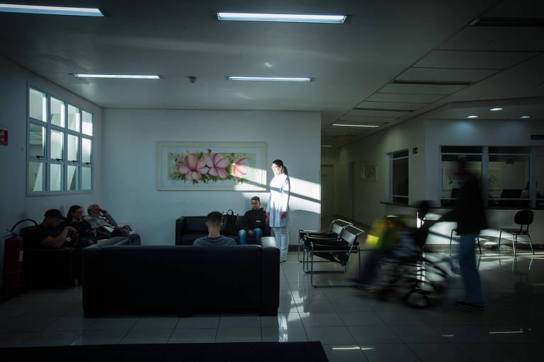 Hospital de Transplantes