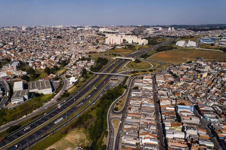 Faixa de Gaza do Rodoanel
