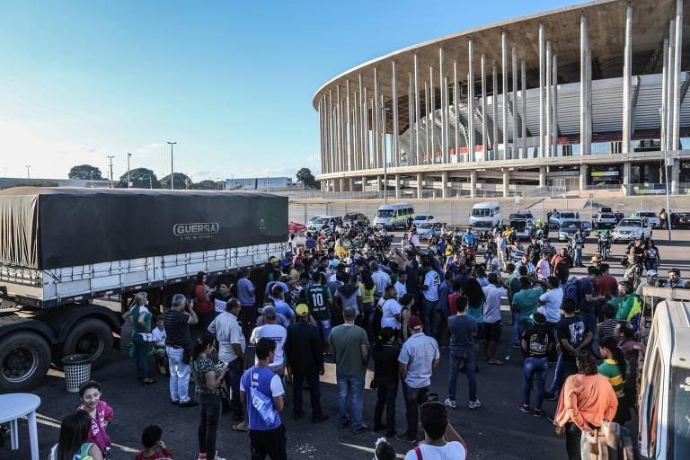 Um ano da tabela de frete: Brasil só tem a lamentar