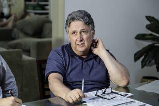 Entrevista com Anthony Garotinho, ex-governador do Rio de Janeiro