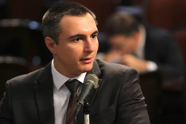 Pré-candidatos ao governo do Rio de Janeiro