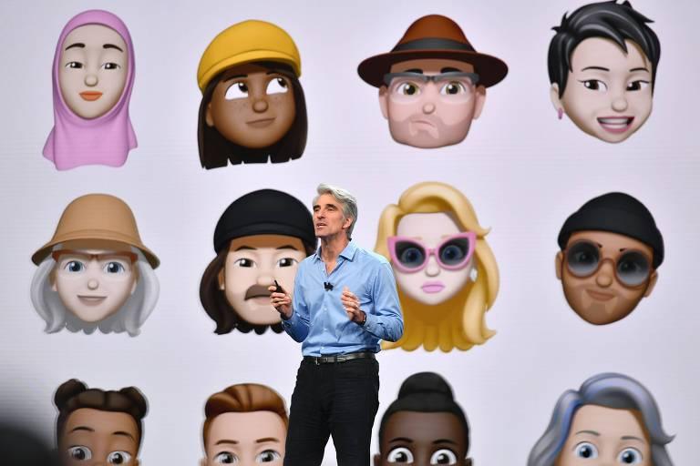 Apple lança novo sistema operacional