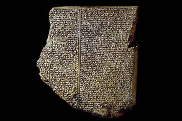 """A """"Epopeia de Gilgamesh"""" perdura por 4.000 anos, com elementos narrativos que nos ensinam a cooperar"""