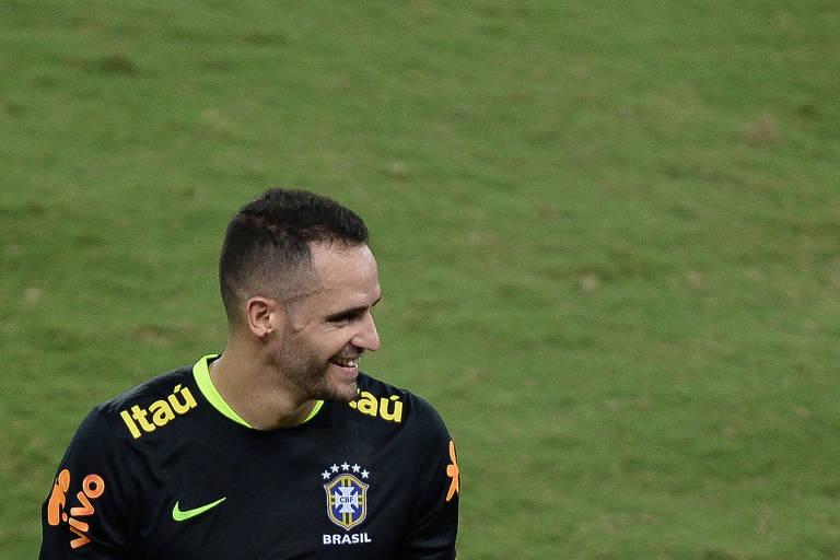 Renato Augusto é uma das maiores preocupações de Tite para a Copa