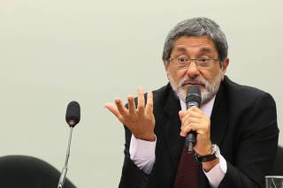 SERGIO GABRIELLI / CPI PETROBRAS
