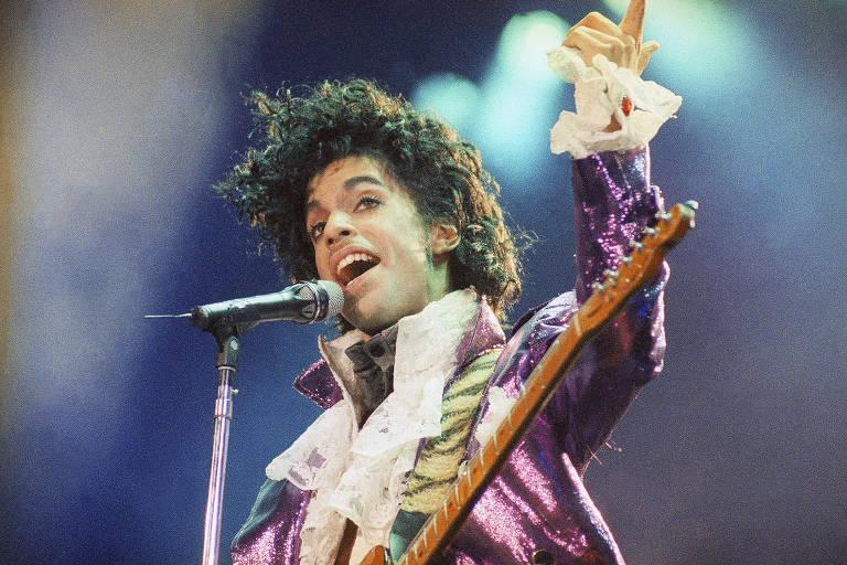 Prince tem genialidade redimensionada em ótimo disco póstumo gravado em voz e piano