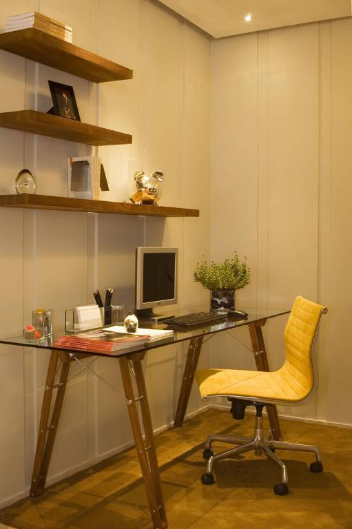 Ideias para transformar o quarto de empregada