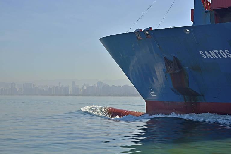 Polícia Federal mira Libra, empresa envolvida em escândalo dos portos