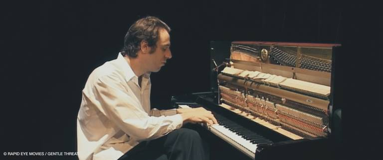 Compositor Chilly Gonzales