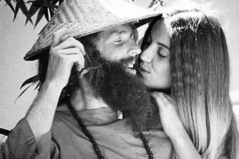 Hugh Milne, ex-guarda-costas de Osho