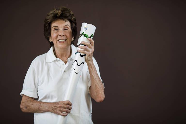 Maria Esther Bueno faleceu aos 78 anos, vítima de câncer
