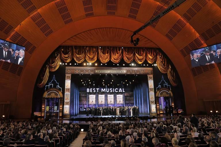 72º Tony Awards