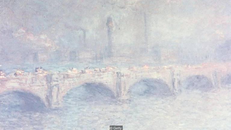 'Minha vida não tem sido nada além de um fracasso', dizia o perfeccionista Claude Monet, que muitas vezes destruía seus quadros num rompante